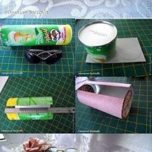 Diy Decorative Boxes 14 214x214 - Amazing DIY Decorative Boxes Ideas you will love for sure