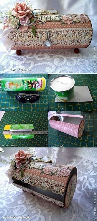 Diy Decorative Boxes 14 - Amazing DIY Decorative Boxes Ideas You Will Love For Sure