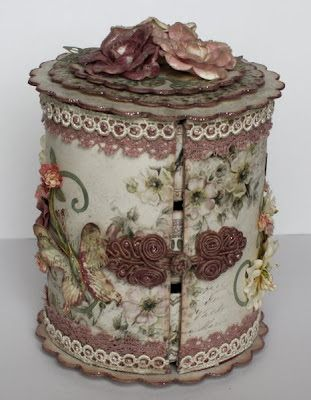 Diy Decorative Boxes 16 - Amazing DIY Decorative Boxes Ideas You Will Love For Sure