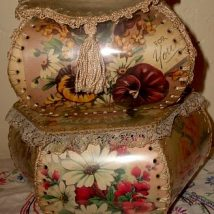 Diy Decorative Boxes 17 214x214 - Amazing DIY Decorative Boxes Ideas you will love for sure