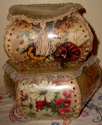 Diy Decorative Boxes 17 - Amazing DIY Decorative Boxes Ideas You Will Love For Sure