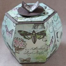 Diy Decorative Boxes 20 214x214 - Amazing DIY Decorative Boxes Ideas you will love for sure
