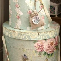 Diy Decorative Boxes 22 214x214 - Amazing DIY Decorative Boxes Ideas you will love for sure