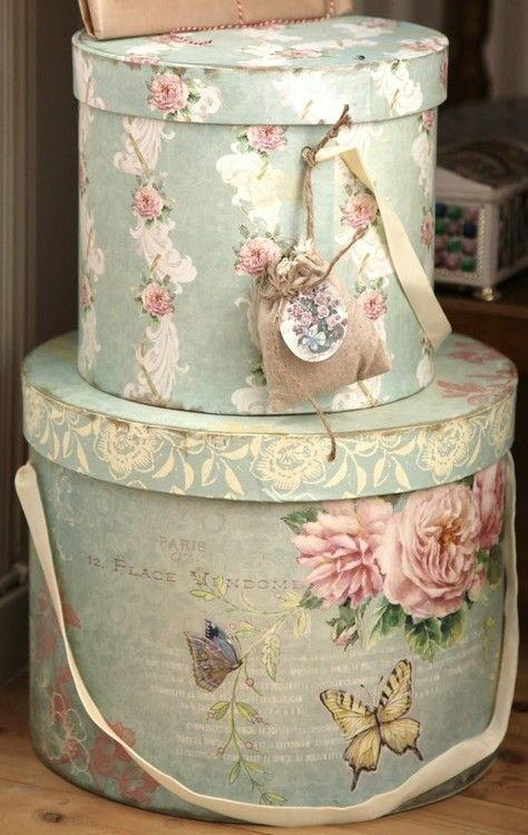 Diy Decorative Boxes 22 - Amazing DIY Decorative Boxes Ideas You Will Love For Sure