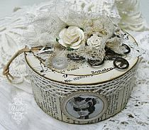 Diy Decorative Boxes 25 - Amazing DIY Decorative Boxes Ideas you will love for sure