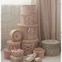 Amazing DIY Decorative Boxes Ideas You Will Love For Sure