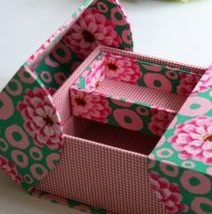 Diy Decorative Boxes 30 212x214 - Amazing DIY Decorative Boxes Ideas you will love for sure