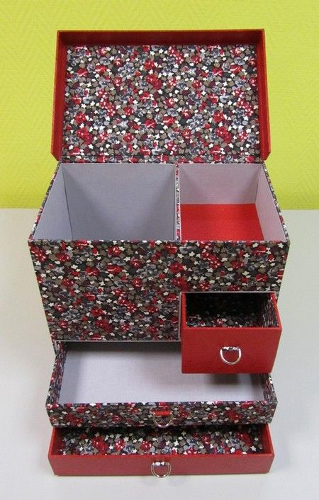Diy Decorative Boxes 31 - Amazing DIY Decorative Boxes Ideas You Will Love For Sure