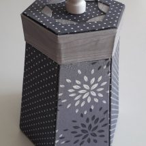Diy Decorative Boxes 32 214x214 - Amazing DIY Decorative Boxes Ideas you will love for sure