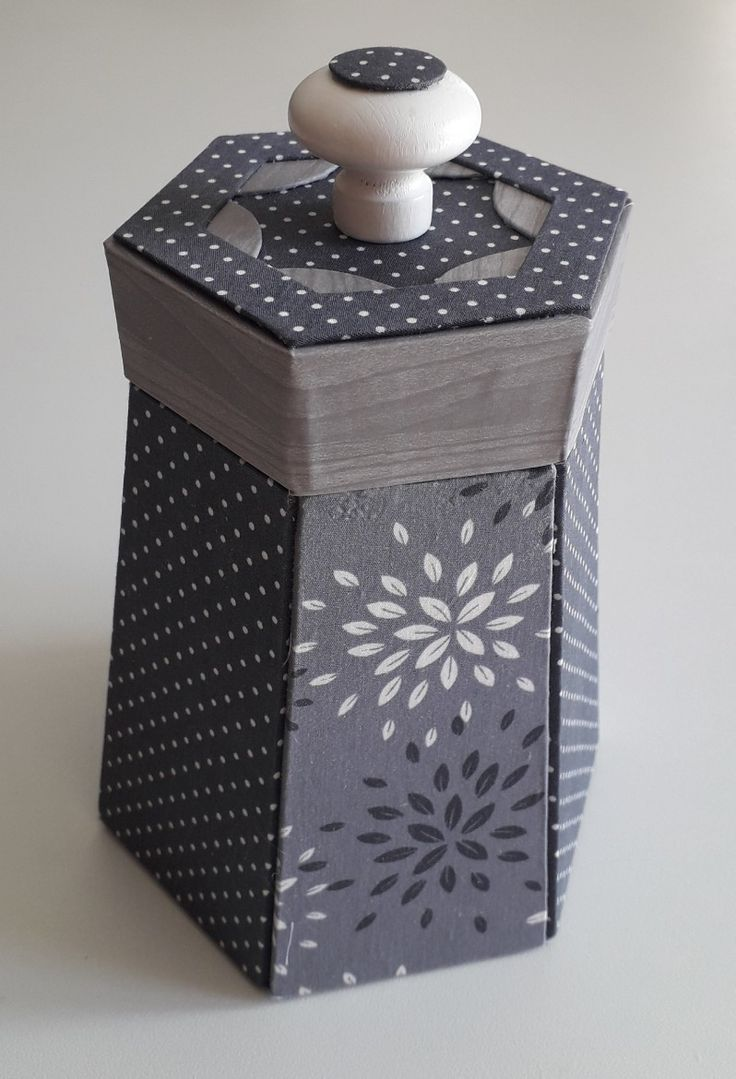 Diy Decorative Boxes 32 - Amazing DIY Decorative Boxes Ideas You Will Love For Sure