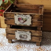 Diy Decorative Boxes 34 214x214 - Amazing DIY Decorative Boxes Ideas you will love for sure