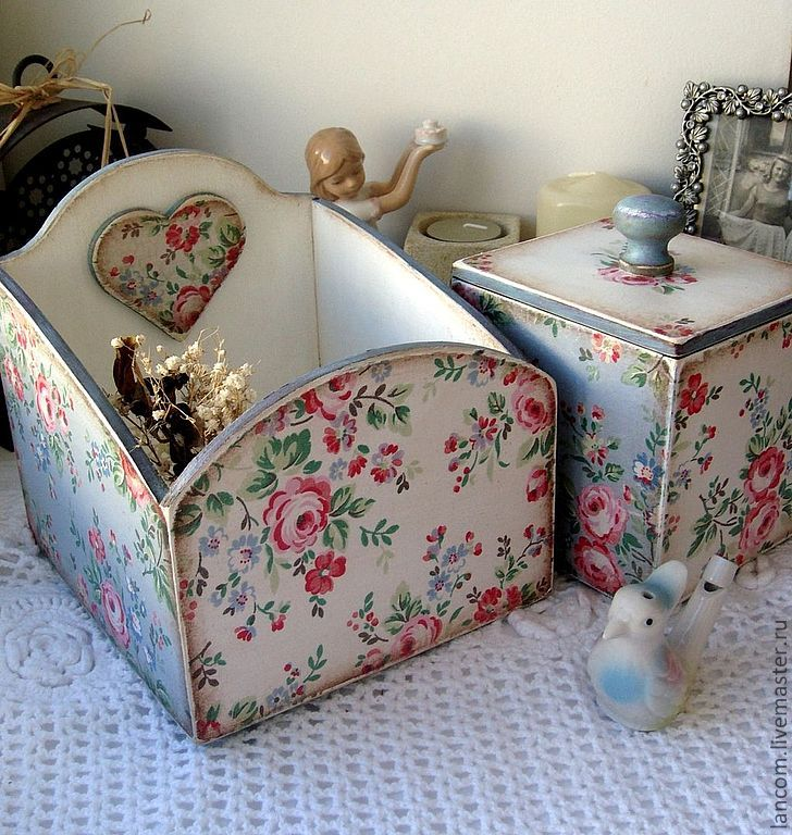 Diy Decorative Boxes 36 - Amazing DIY Decorative Boxes Ideas You Will Love For Sure