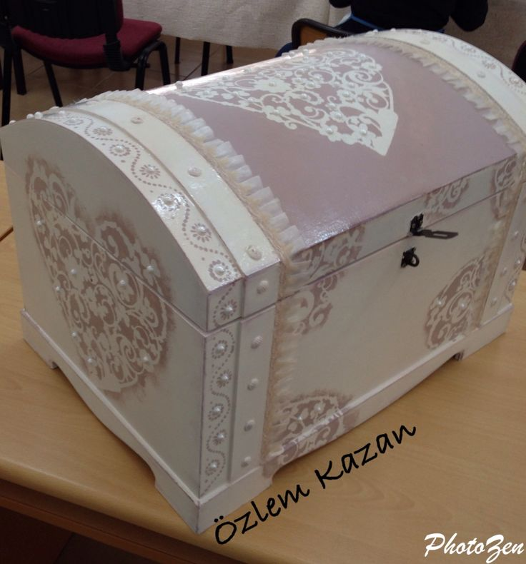 Diy Decorative Boxes 37 - Amazing DIY Decorative Boxes Ideas You Will Love For Sure