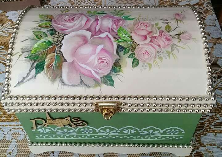 Diy Decorative Boxes 38 - Amazing DIY Decorative Boxes Ideas You Will Love For Sure