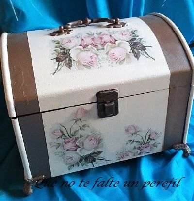Diy Decorative Boxes 39 - Amazing DIY Decorative Boxes Ideas You Will Love For Sure