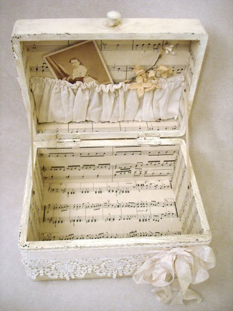 Diy Decorative Boxes 4 - Amazing DIY Decorative Boxes Ideas You Will Love For Sure