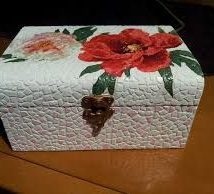 Diy Decorative Boxes 41 214x194 - Amazing DIY Decorative Boxes Ideas you will love for sure