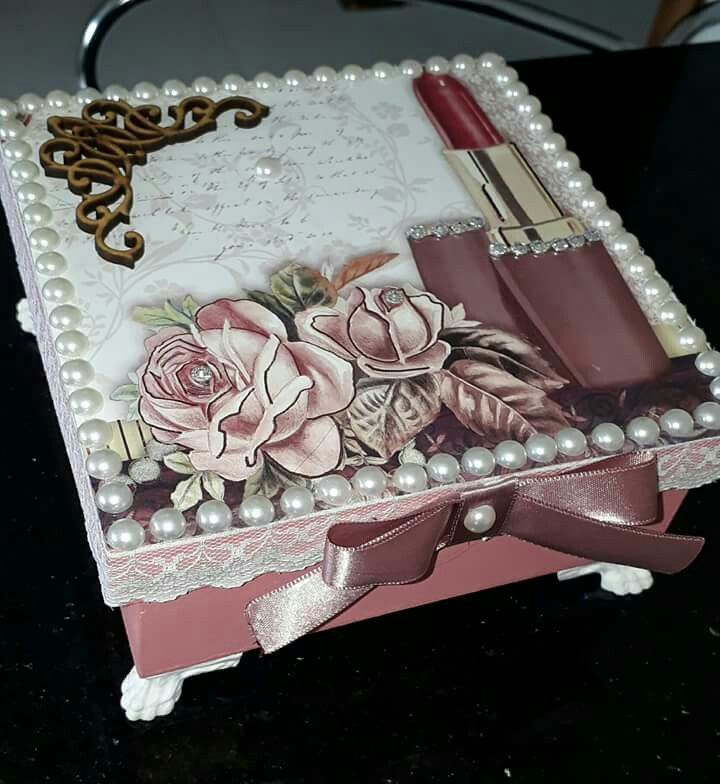 Diy Decorative Boxes 45 - Amazing DIY Decorative Boxes Ideas You Will Love For Sure