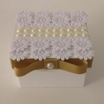 Diy Decorative Boxes 52 214x214 - Amazing DIY Decorative Boxes Ideas you will love for sure