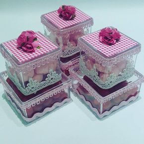 Diy Decorative Boxes 53 - Amazing DIY Decorative Boxes Ideas You Will Love For Sure