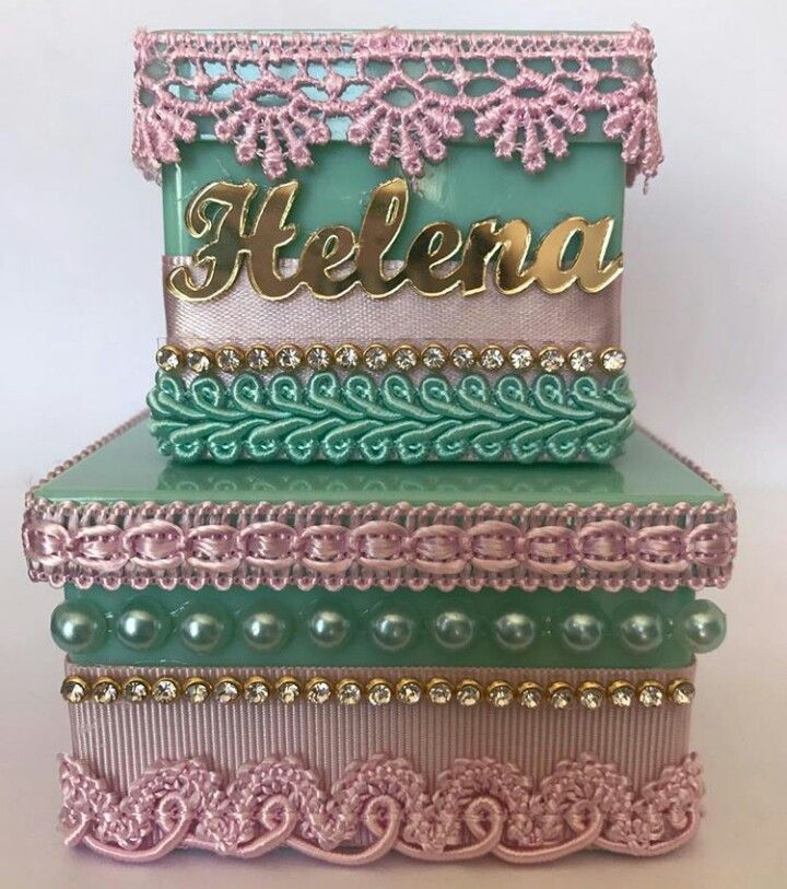 Diy Decorative Boxes 54 - Amazing DIY Decorative Boxes Ideas You Will Love For Sure