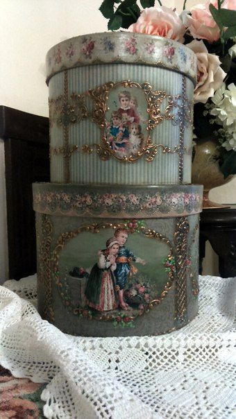 Diy Decorative Boxes 9 - Amazing DIY Decorative Boxes Ideas You Will Love For Sure