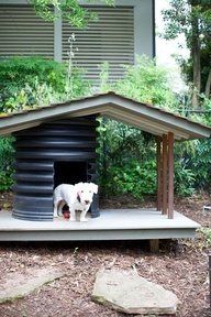Diy Dog Houses 11 - 40+ DIY Dog House Ideas Your Dog Will Absolutely Love