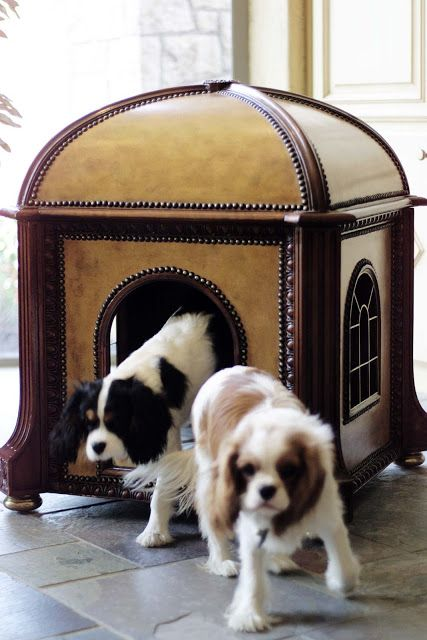 Diy Dog Houses 13 - 40+ DIY Dog House Ideas Your Dog Will Absolutely Love