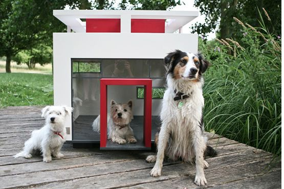 Diy Dog Houses 14 - 40+ DIY Dog House Ideas Your Dog Will Absolutely Love