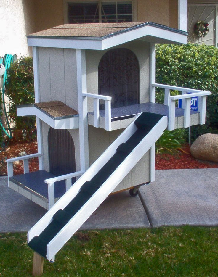 Diy Dog Houses 16 - 40+ DIY Dog House Ideas Your Dog Will Absolutely Love