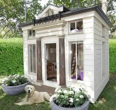 Diy Dog Houses 2 - 40+ DIY Dog House Ideas Your Dog Will Absolutely Love