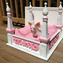 Diy Dog Houses 20 214x214 - 40+ DIY Dog House Ideas Your Dog Will Absolutely Love