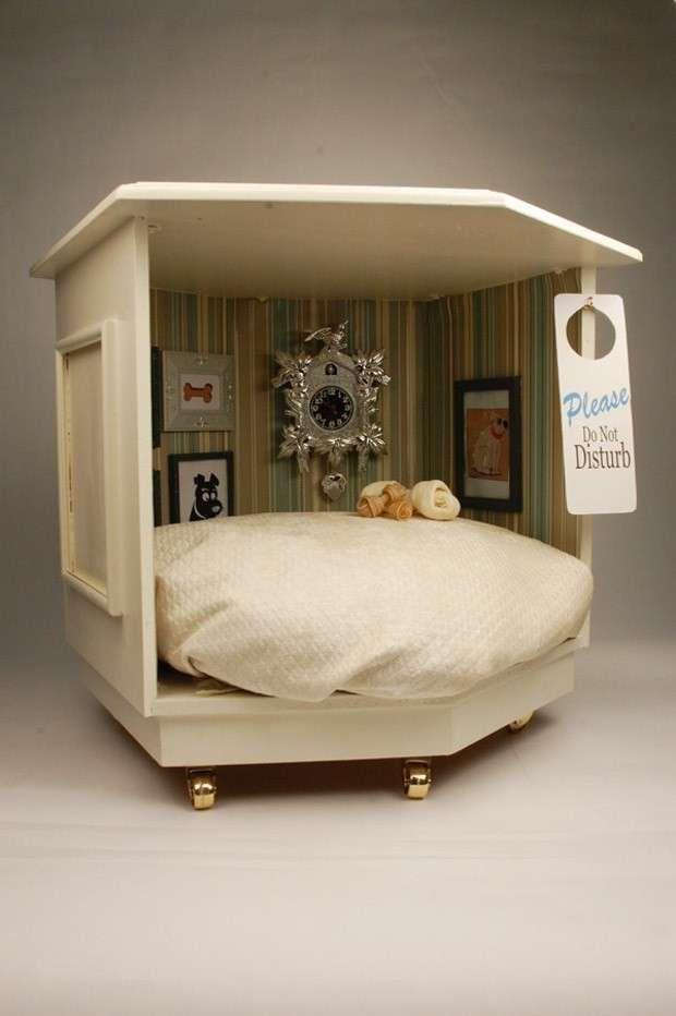 Diy Dog Houses 22 - 40+ DIY Dog House Ideas Your Dog Will Absolutely Love