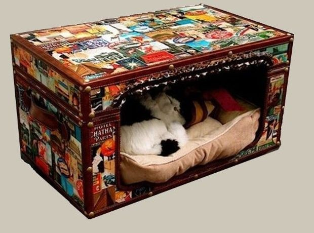 Diy Dog Houses 23 - 40+ DIY Dog House Ideas Your Dog Will Absolutely Love