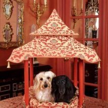 Diy Dog Houses 25 214x214 - 40+ DIY Dog House Ideas Your Dog Will Absolutely Love