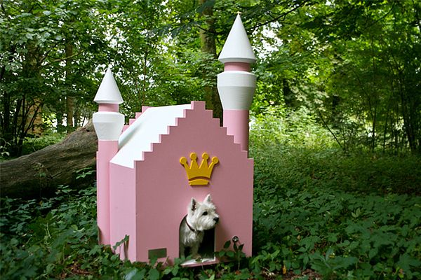 Diy Dog Houses 26 - 40+ DIY Dog House Ideas Your Dog Will Absolutely Love