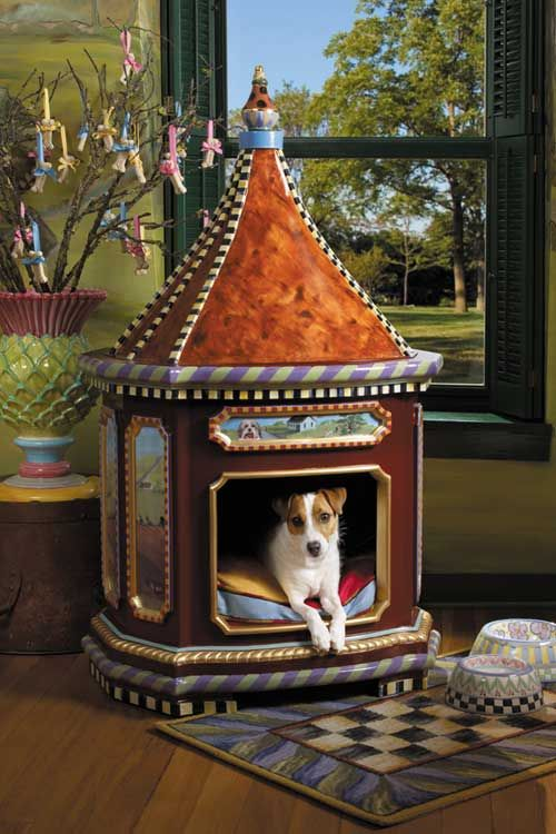 Diy Dog Houses 27 - 40+ DIY Dog House Ideas Your Dog Will Absolutely Love