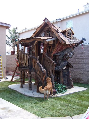 Diy Dog Houses 28 - 40+ DIY Dog House Ideas Your Dog Will Absolutely Love