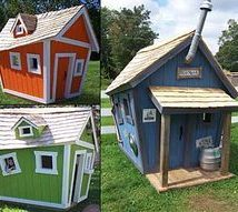 Diy Dog Houses 29 214x191 - 40+ DIY Dog House Ideas Your Dog Will Absolutely Love