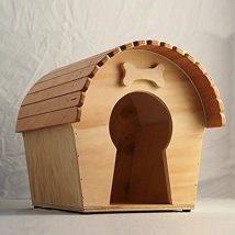 Diy Dog Houses 32 214x214 - 40+ DIY Dog House Ideas Your Dog Will Absolutely Love