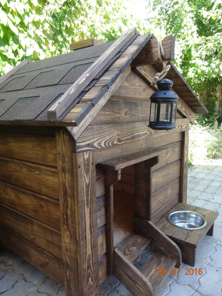 Diy Dog Houses 33 - 40+ DIY Dog House Ideas Your Dog Will Absolutely Love