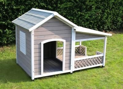 Diy Dog Houses 43 - 40+ DIY Dog House Ideas Your Dog Will Absolutely Love