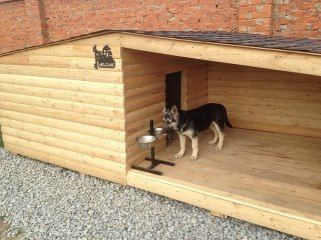 Diy Dog Houses 45 - 40+ DIY Dog House Ideas Your Dog Will Absolutely Love