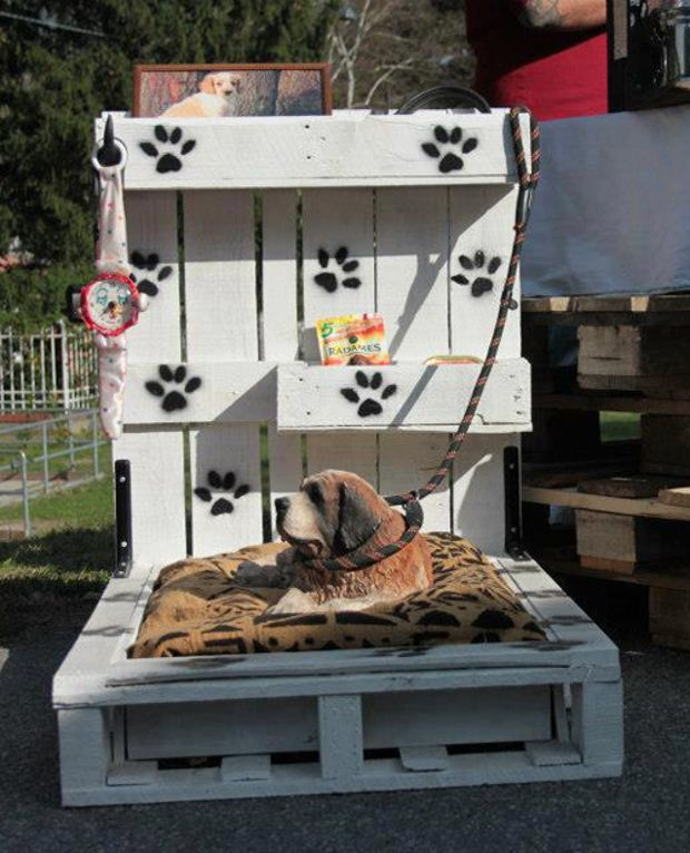 Diy Dog Houses 53 - 40+ DIY Dog House Ideas Your Dog Will Absolutely Love