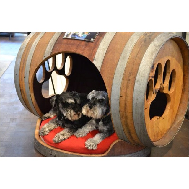 Diy Dog Houses 7 - 40+ DIY Dog House Ideas Your Dog Will Absolutely Love