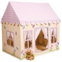 Diy Doll Houses 21 214x214 - 35+ DIY Miniature Doll Houses