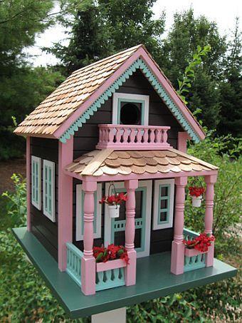 Diy Doll Houses 23 - 35+ DIY Miniature Doll Houses