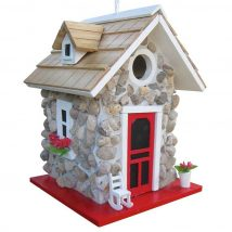 Diy Doll Houses 24 214x214 - 35+ DIY Miniature Doll Houses
