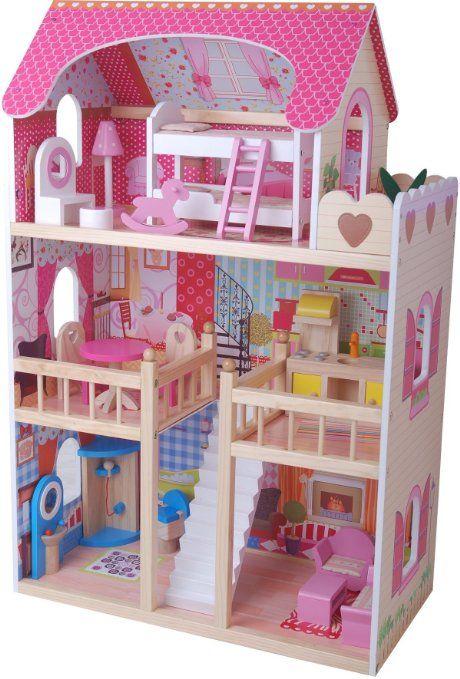 Diy Doll Houses 27 - 35+ DIY Miniature Doll Houses