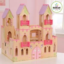 Diy Doll Houses 30 214x214 - 35+ DIY Miniature Doll Houses